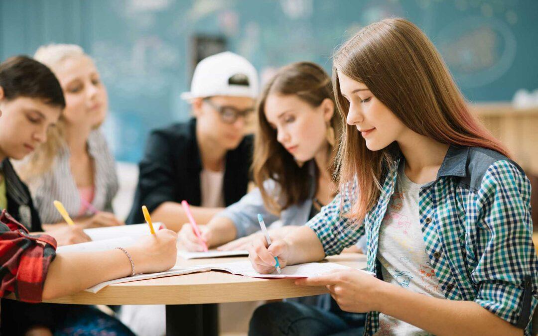 DIÁLOGOS EM EDUCAÇÃO: A convivência como ferramenta transformadora