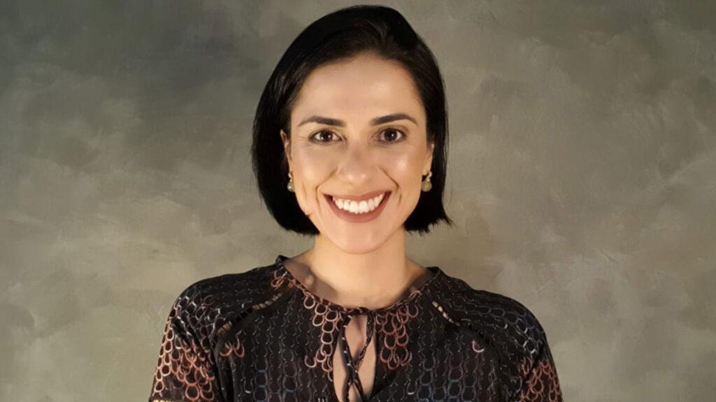 Danielly Nunes Andrade Noé | Mentora do SOMOS Futuro 2020