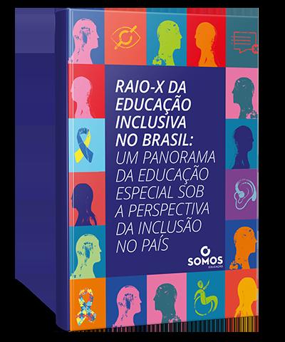 RAIO-X DA EDUCAÇÃO INCLUSIVA NO BRASIL: um panorama da educação especial sob a perspectiva da inclusão no país