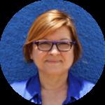Professora Rosaura Soligo