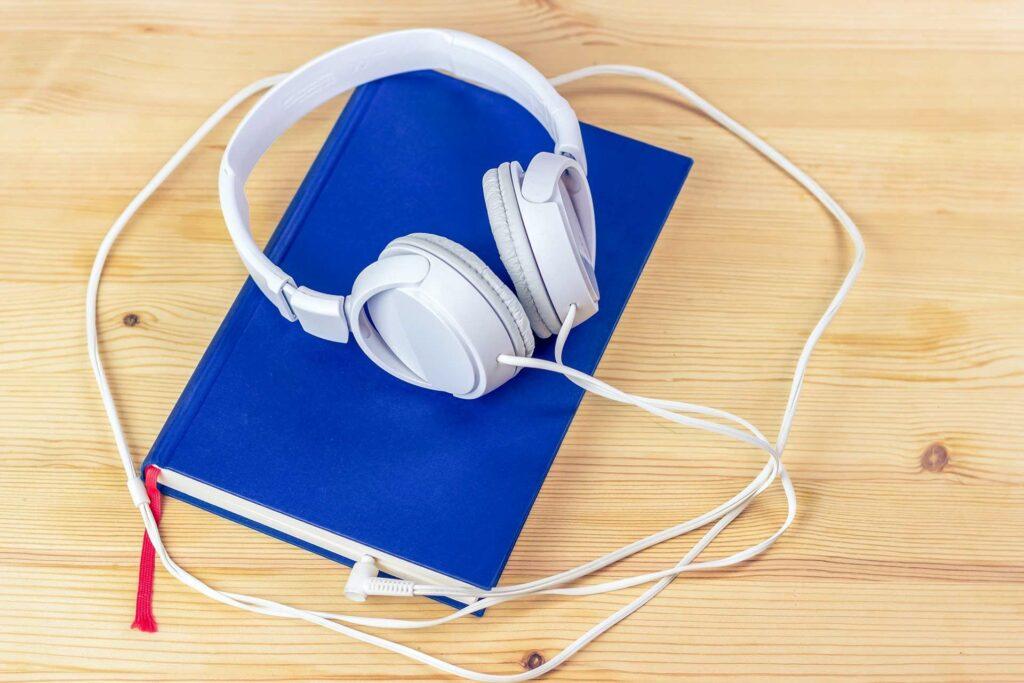 Audiolivro: outra forma de leitura