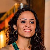 Marcela Albaine