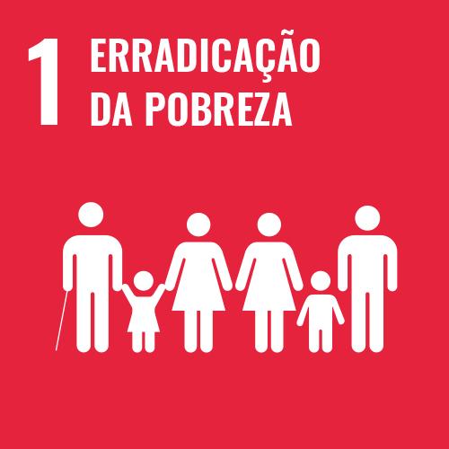 ODS 1 – Erradicação da Pobreza