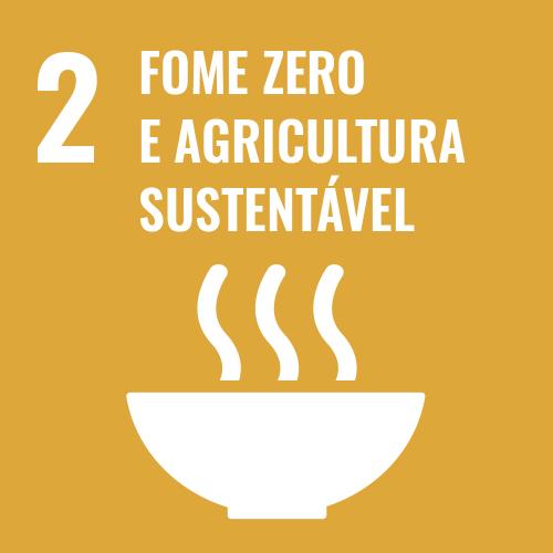 ODS 2 – Erradicação da Fome