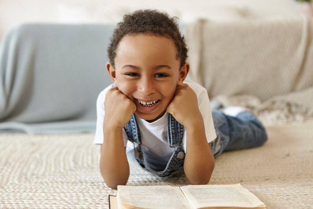 Livros para crianças: dicas de obras para trabalhar em sala de aula