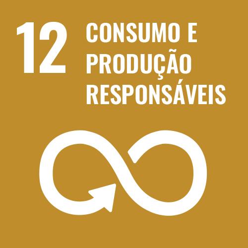 ODS 12 – Consumo e Produção Responsáveis