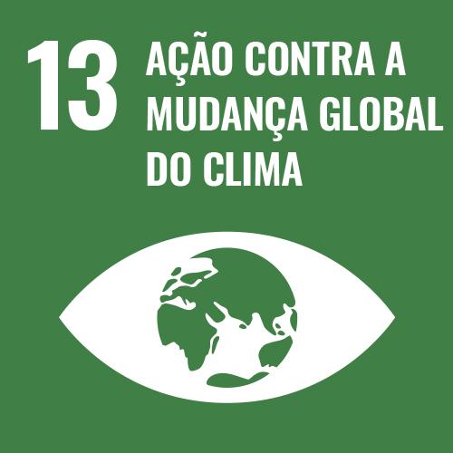 ODS 13 – Ação Climática