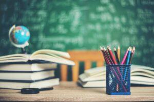 Educador nota 10 realiza projeto em escola pública e contribui com Agenda 2030
