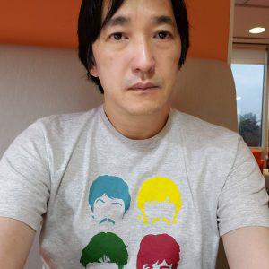 Ricardo Koichi Miyake